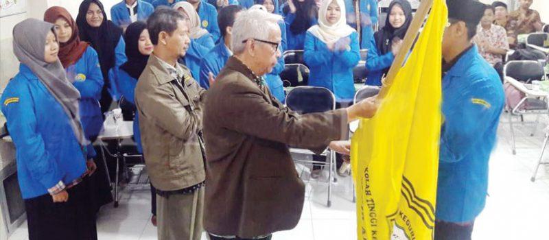 BEM STKIP Arrahmaniyah Depok Masa Bhakti 2018-2020