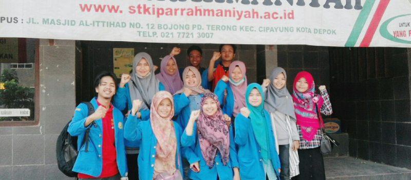 Pengabdian Masyarakat Program Studi PPKn S2 STKIP Arrahmaniyah Depok ke Suku Baduy Dalam Provinsi Banten